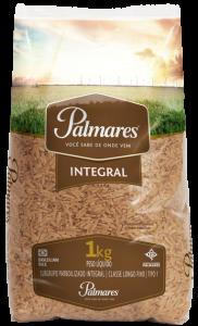 Arroz Palmares Integral